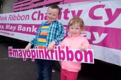 Mayo Pink Ribbon 2019. Photo: Alison Laredo