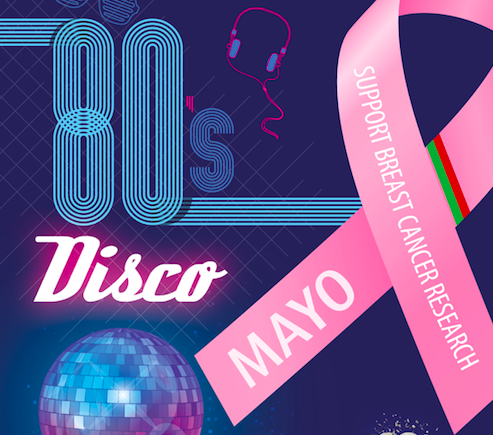 80's Disco Night